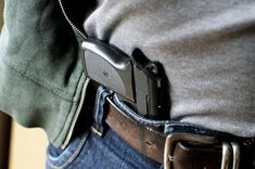 Alabama Sheriff suddenly realizes the gun nuts are not his friends. New law allows concealed carry with no special permit and allows permit to people who have previously been rejected...