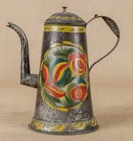 Image result for painting of a coffee pot
