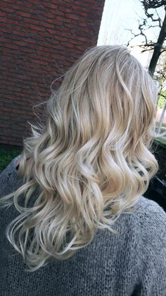 Babylights Hair Affair, Beautiful Hairstyles, Cut And Color, Hair Dos, Hair Colors, Color Inspiration, Hair And Nails, Hair Extensions, Blonde Hair