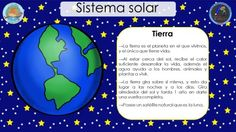 SISTEMA SOLAR (5) Space Classroom, Spanish Classroom, Clear Stamps, Solar System, Social Studies, Constellations, Activities For Kids, Homeschool, Teaching