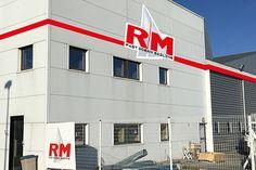 Voiliers RM, Fora Marine double sa surface de production.