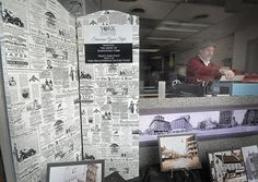 York Wallcoverings shares new styles on Beaver Street - York Dispatch