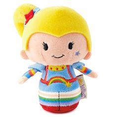 Classic Rainbow Brite itty bittys®  Stuffed Animal