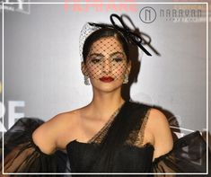 She has always raised the fashion bar with her sartorial sense, and now actress Sonam Kapoor Ahuja is set to unravel some of her style secrets in an upcoming web series. Famous Vegans, National Film Awards, Tv Awards, Karan Johar, Fashion Project, Sonam Kapoor, Web Series, Film Industry, Celebs