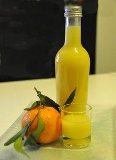 Crema al limone e al mandarino
