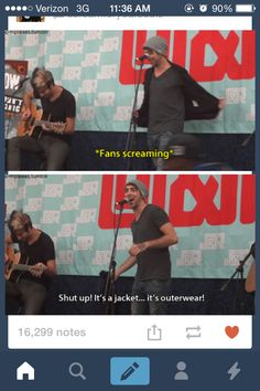 I literally just laughed out loud omg Alex