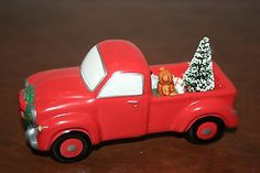 Department 56 Snow Village Pick-up and Delivery MIB