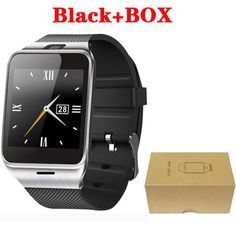 Another great buy for an Aplus bluetooth Super Smart watch phone GSM NFC Camera wrist Watch SIM card Smartwatch for Samsung Android/Apple