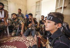 Αγνωστες Αλήθειες για την δράση των τζιχαντιστών στην Συρία