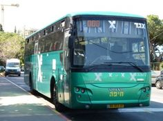 Egged_bus_IL_WV this is Israel's bus company.  Tour buses etc.