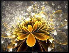 Wild Honeysuckle by *AmorinaAshton on deviantART