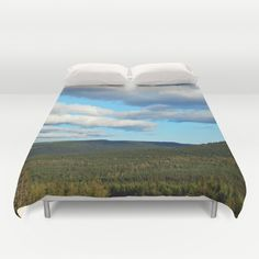 New,  https://society6.com/product/vast-wilderness_duvet-cover?curator=danbythesea Available as over 20 different products  Follow DanByTheSea  https://society6.com/danbythesea #society6 #DanByTheSea