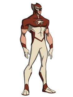 The Roo OC Redesign by KingLeonUniverse on Superhero Characters, Comic Book Characters, Comic Character, Character Concept, Character Design, Superhero Template, League Of Heroes, Alternative Comics, Black Cartoon