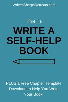How to Write a Self Help Book in 6 Steps— Click to get a free nonfiction book chapter template! Writing tips, writing inspiration, make money writing, become an author, write a book, write a nonfiction book, write a self help book Writing Classes, Writing Jobs, Writing Help, Writing A Book, Informational Writing, Nonfiction, Book Outline, Make Money Writing, Writers Notebook