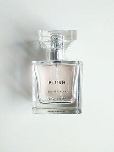 Beautiful scent ❤ #Blush #Eau De Parfum New Look #Perfume