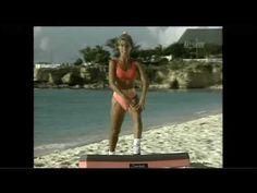 Hit the Spot Hips Thighs & Buns w/STEP Workout