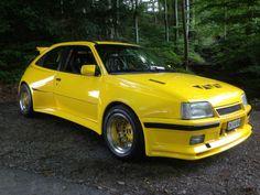 Mattig Opel Kadett