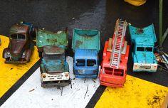 Ретро игрушки http://vintage-trend.ru/info/29/Vystavka_RETRO_FEST.html