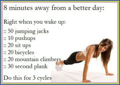 8 minutes away from a better day#Repin By:Pinterest++ for iPad#