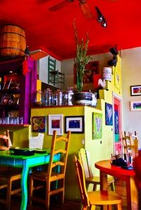 The Role Of Restaurant Decor; Fork Restaurant In Lyons, Colorado · Cuban  CafeMexican DecorationsRestaurant IdeasRestaurant ...