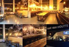 CAFÉ VAN HOUTTE #surmesure #lusine #vanhoutte #quebec #restaurant #cafe #commercial