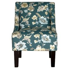 Hudson Swoop Arm Chair : Target