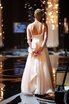 Charlize Theron onstage at the #Oscars | See more inside pictures here!