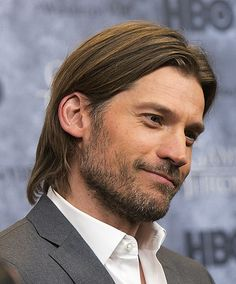 Nikolaj Coster-Waldau actor known as Jaime Lannister in Game of Thrones.