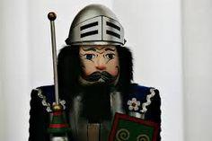 Image result for knight nutcracker
