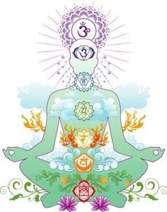 Chakra healing is one of the easiest and most effective alternative therapies. Learn how to heal the chakras with crystals for health and peace of mind. Namaste, Chakra Art, Chakra Healing, Chakra Painting, Mind Body Spirit, Mind Body Soul, Buddha, Yoga Inspiration, Yoga Kunst