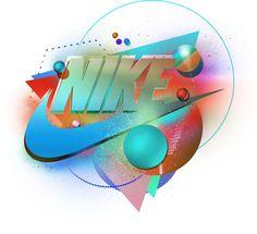 Nike / Electric Heat