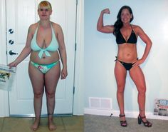 """Body Transformation: """"Skinny Fat"""" Bryn Kosack Lost 62 Pounds - Tired of going nowhere slowly, Bryn did a complete turnaround and decided to never again settle for anything that she didn't desire or deserve. Ways To Loose Weight, Healthy Ways To Lose Weight Fast, Healthy Weight Loss, Reduce Weight, Best Weight Loss Program, Fast Weight Loss Tips, Weight Loss Before, Belly Fat Loss, Lose Belly Fat"""