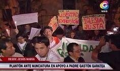 """El """"caso Garatea"""" y la dictadura del relativismo"""