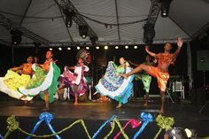 BNDC at Mesoamerican Festival Tonight