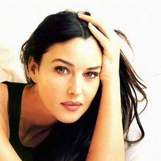 Monica Anna Maria Bellucci is an Italian actress and fashion model.