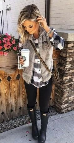 Winter Outfits For Teen Girls, Simple Winter Outfits, Winter Outfits Women, Casual Fall Outfits, Winter Fashion Outfits, Cute Outfits, Outfit Winter, Winter Wear, Fashion Ideas