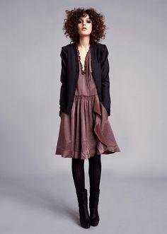 """friedasophiejewelry: """" Stella Nova Dress """""""