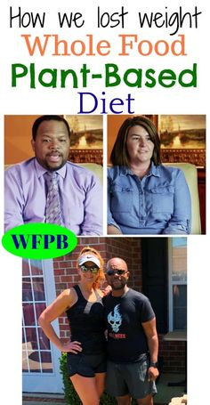 When Angela Hardin began suffering from health issues, her husband, Dion, jumped in to help. In the process, they both found healing with a whole-food, plant-based diet and lifestyle. #plantbaseddietweightloss #vegandietweightloss Weight Loss Calculator, Weight Loss Diet Plan, Weight Loss Tips, Lose Weight, Plant Based Snacks, Plant Based Diet, Plant Diet, Weight Loss Success Stories, Keto