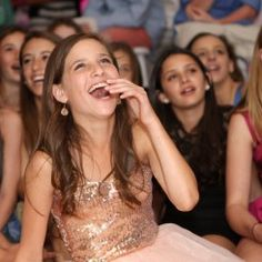 """The Top 12 Things I Learned From My Daughter's Bat Mitzvah"" Photo: Chad David Kraus Photography http://www.mazelmoments.com/blog/4951/bat-mitzvah-planning-mitzvah-mom/"