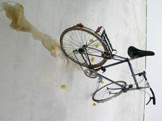 """""""Zitronenpresse"""", by Andreas Slominski Modern Art Museum"""