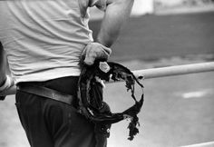 The Only Photographer Allowed at the Attica Prison Riot Remembers Four Days of…