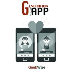 """Generation App - Tinder hookup culture and modern romance  A look at the """"swiping"""" model of dating apps.Follow @producthuntlive"""