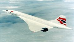 The Iconic Supersonic Concorde To Make It's Return. But There's A Catch