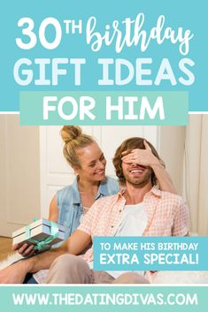 Birthday present for him in his 30 years The Dating Divas, 30 Birthday Gifts, Mom Birthday Crafts, Birthday Presents For Him, Birthday Gifts For Brother, Birthday Gifts For Boyfriend, Birthday Ideas, Birthday Quotes, Traditions D'anniversaire, Birthday Traditions