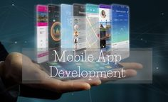 Interesting and exciting mobile apps take your business to a whole new level where top companies compete to win first place in the market. A mobile app provides more accessibility to your services and brings your customers more close to you. Mobile App Development Companies, Promote Your Business, Mobile Application, Apps, Marketing, App, Appliques