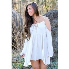 Lesson Learned Dress - $34.00