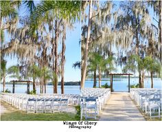 Shea & Taylor are MARRIED!! – Paradise Cove Orlando Fl – Wings Of Glory Photography – Wings of Glory Photography