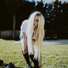 Avril Lavigne 2018