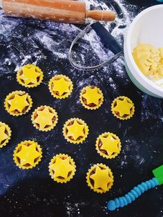 Minced Fruit Pie