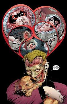 Batman #17 by Greg Capullo